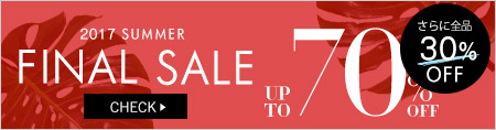 SALE UP TO 70%OFF